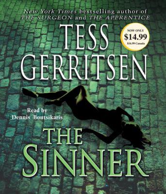 The Sinner 9780307933119