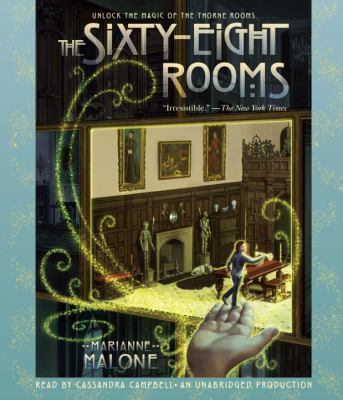 The Sixty-Eight Rooms 9780307916334
