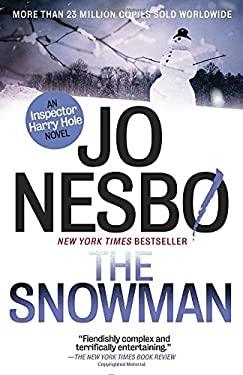 The Snowman 9780307742995