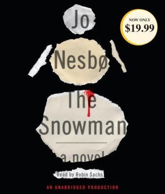 The Snowman 9780307917508