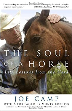 The Soul of a Horse: Life Lessons from the Herd 9780307406866