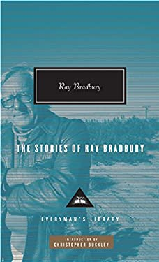 The Stories of Ray Bradbury 9780307269058