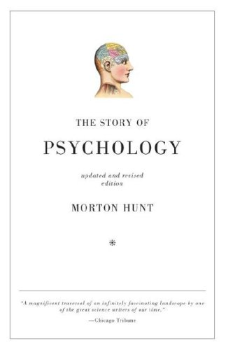The Story of Psychology 9780307278074