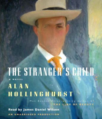 The Stranger's Child 9780307966582