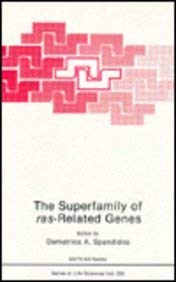 The Superfamily of Ras-Related Genes 9780306440854