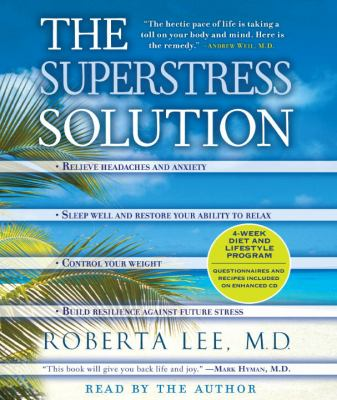 The Superstress Solution 9780307706881