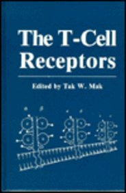 The T-Cell Receptors 9780306427084