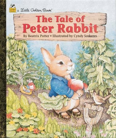 The Tale of Peter Rabbit 9780307030719