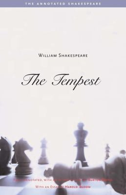 The Tempest 9780300108163