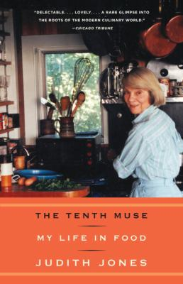 Tenth Muse : My Life in Food