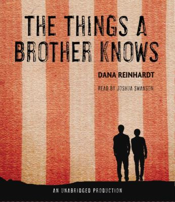 The Things a Brother Knows 9780307738349