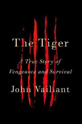 The Tiger: A True Story of Vengeance and Survival 9780307268938