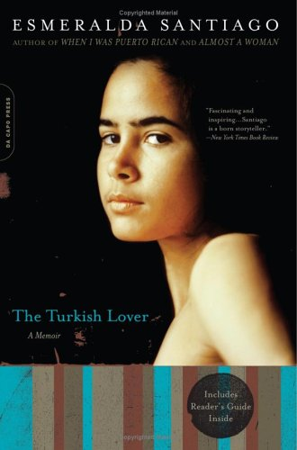 The Turkish Lover 9780306814518