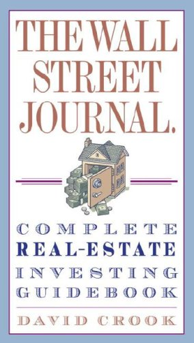 The Wall Street Journal. Complete Real-Estate Investing Guidebook 9780307345622