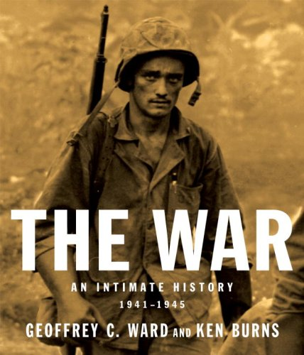 The War: An Intimate History, 1941-1945 9780307262837
