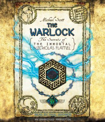 The Warlock 9780307915474