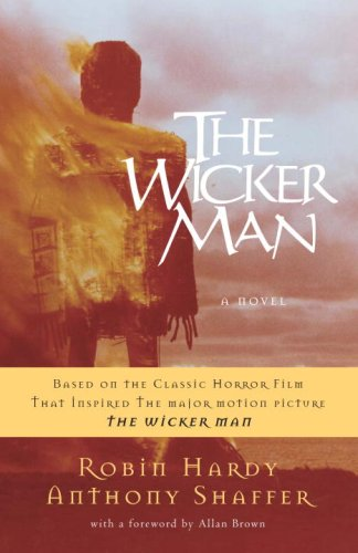 The Wicker Man 9780307382764