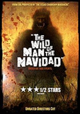The Wild Man of the Navidad