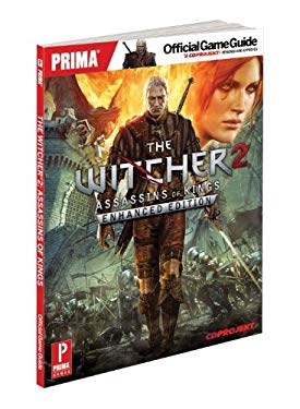 The Witcher 2: Assassins of Kings: Prima Official Game Guide 9780307894625