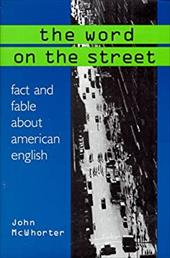 The Word on the Street 856872