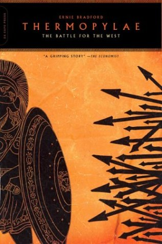 Thermopylae: The Battle for the West 9780306813603
