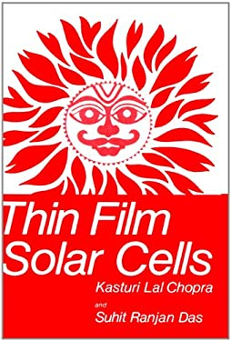 Thin Film Solar Cells 9780306411410