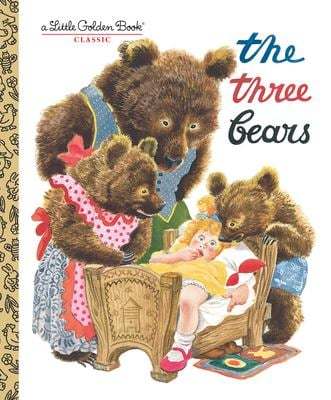 Three Bears 9780307021403