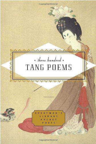 Three Hundred Tang Poems 9780307269737