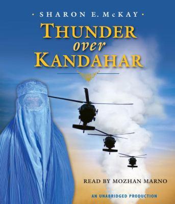Thunder Over Kandahar 9780307879691