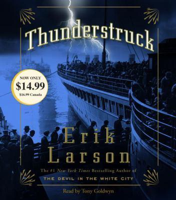 Thunderstruck 9780307914231