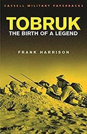 Tobruk: The Birth of a Legend 848005