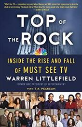 Top of the Rock: Inside the Rise and Fall of Must See TV 18863268