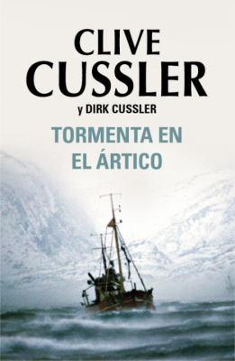 Tormenta en el Artico = Storm in the Artic 9780307882165