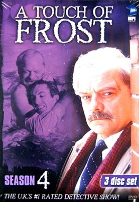 Touch of Frost: Season 4 0030306764191