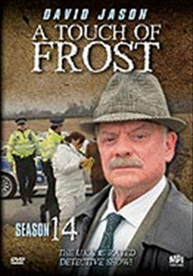 Touch of Frost: Season 14