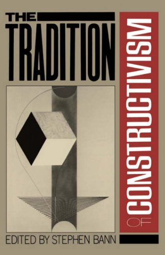 Traditions of Constructivism PB 9780306803963