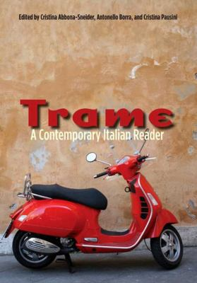 Trame: A Contemporary Italian Reader 9780300124958
