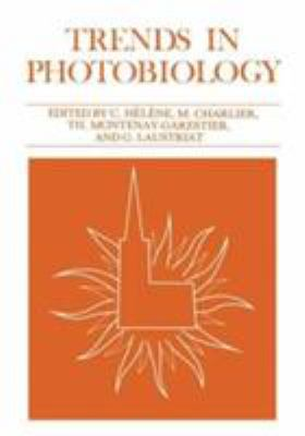 Trends in Photobiology 9780306406447