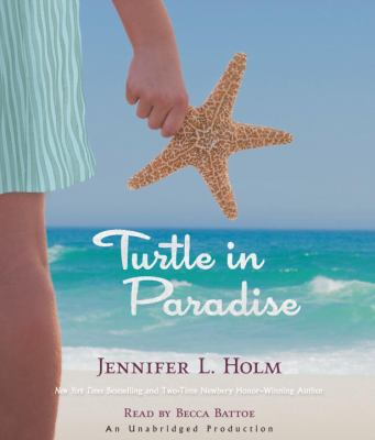 Turtle in Paradise 9780307738301
