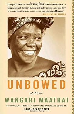 Unbowed: A Memoir 9780307275202