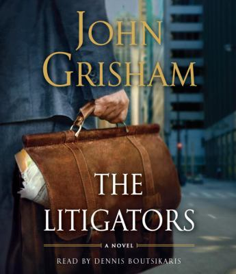 The Litigators 9780307941510