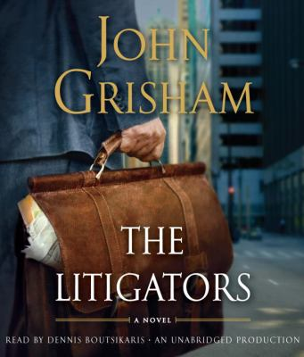 The Litigators 9780307943194