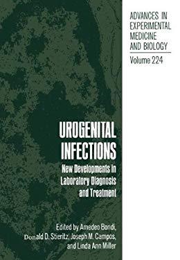 Urogenital Infections 9780306427992