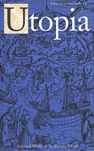 Utopia 9780300002386