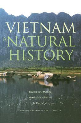 Vietnam: A Natural History 9780300126938
