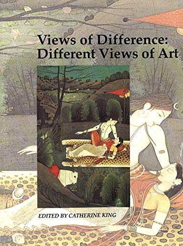 Views of Difference: Different Views of Art 9780300077643