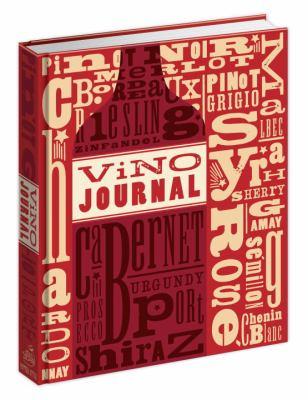 Vino Journal 9780307591326