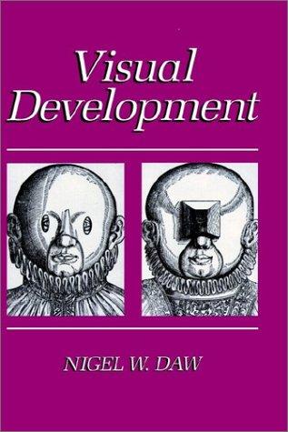 Visual Development 9780306450235