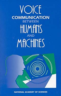 Voice Communication Between Humans and Machines 9780309049887