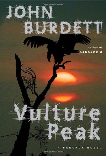 Vulture Peak 9780307272676
